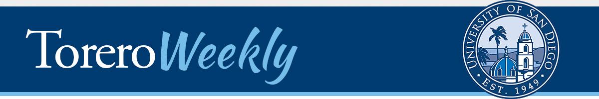 Torero Weekly