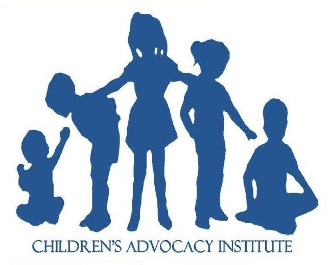 CAI Logo Blue