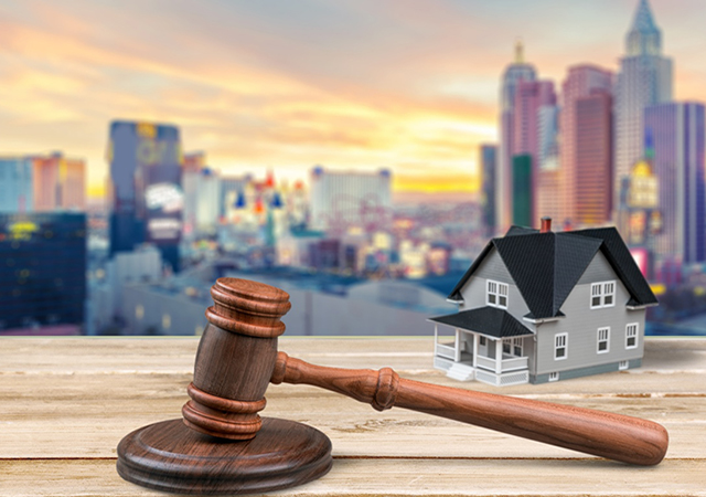 Real Estate & Law