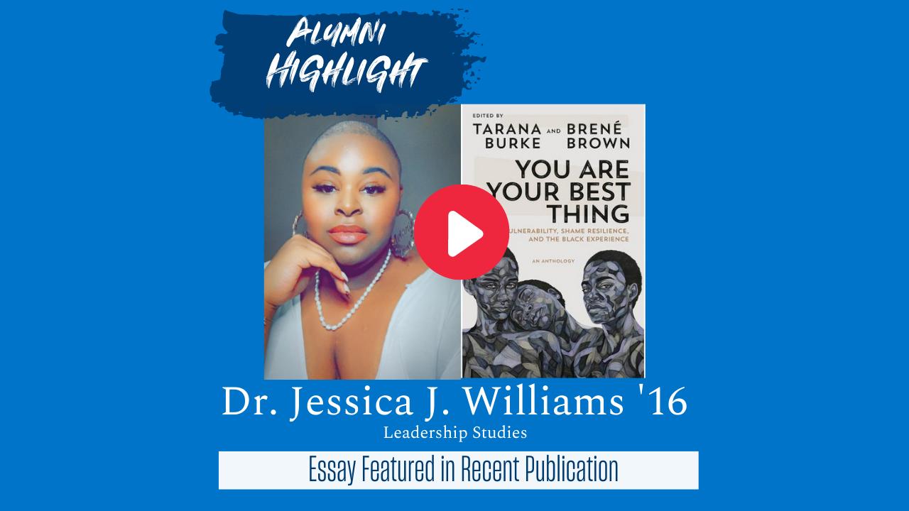 Jessica Williams' video link