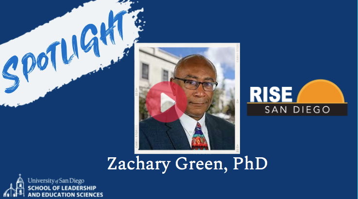 Dr. Zachary Green