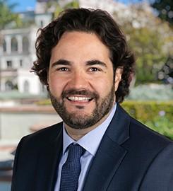 Antonio Jimenez Luque